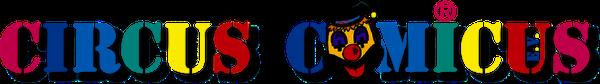 Circus Comicus e.V. Logo