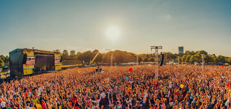 Jeck Im Sunnesching 2021 Bonn