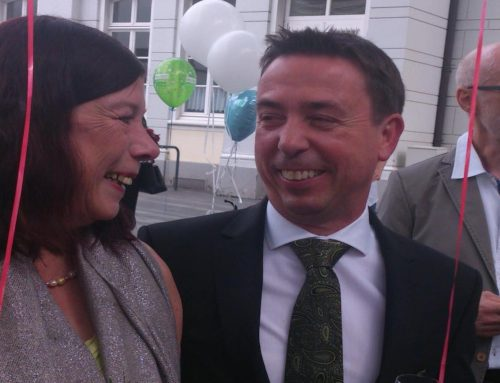 Kalle & Moni 2015