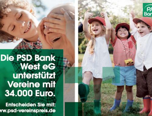 PSD Vereinspreis