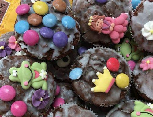 Helfer und Kuchenbäcker für das Kinderfest 2020 gesucht
